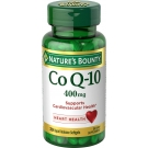 Nature's Bounty CoQ10 400 mg Softgels 39ct