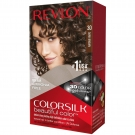 Revlon ColorSilk Beautiful Color 30 Dark Brown