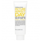 Formula 10.0.6 Picture Perfect Day Gel Moisturizer with SPF 15 - 2.54oz Bottle