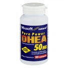 Mason Natural Pure Power Dhea 50mg 30 Capsules