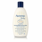 Aveeno Baby Soothing Relief Creamy Wash 8 oz