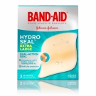 Band-Aid Brand Hydro Seal Extra Large Adhesive Bandages - 3ct