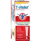 T-Relief Joint, Muscle & Back Pain Relief Ointment, 2 oz