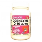 Major Co-Enzyme Q10 30mg Softgels 30ct