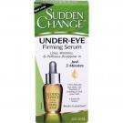 Sudden Change Instant Under Eye Firming Serum - .23oz