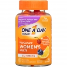 One A Day Women's VitaCraves Adult Multivitamin Gummies, 70ct