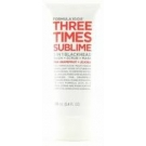 Formula 10-0-6 Three Times Sublime 3-In-1 Wash, Scrub, Mask- 100ml