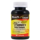 Mason Natural Womens Daily Formula Caplets - 90ct