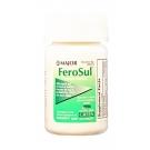 Major Ferosul Ferrous Sulfate 325mg 100 Tablets