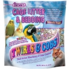 F.M. Brown's Twirls N' Cob Bedding - 4lb Bag ** Extended Lead Time **