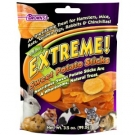 F.M. Brown's Extreme! Natural Sweet Potato Sticks - 3.5oz Bag ** Extended Lead Time **
