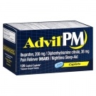 Advil PM Caplet 120ct