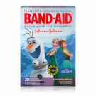Band-Aid Disney Frozen Adhesive Bandages, 20 Count