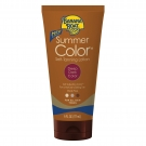 Banana Boat Summer Color Dye-Free Self-Tanning Lotion, Deep Dark - 6oz Tube ** Extended Lead Time **