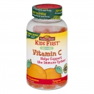 Nature Made Kids First Vitamin C Gummy 110ct