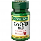 Nature's Bounty Q-Sorb Co Q-10 100mg Softgels 45ct