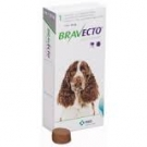 Bravecto 500mg Chewable Tablet For Dogs 23-44lbs- 1 Dose