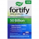 Nature's Way FORTIFY, 50 Billion Daily Probiotic Vegetarian Capsules- 30ct **COMING SOON**