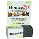 HomeoPet Nose Relief, 450 Liquid Drops, 15mL