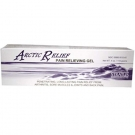 Arctic Relief External Gel, Natural Menthol 4 Oz