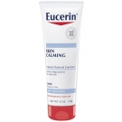 Eucerin Calming Creme Daily Moisturizer - 8.0 oz