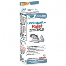 TRP Constipation Relief Homeopathic Fast Dissolving Tablets, 50 ct
