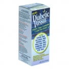 Diabetic Tussin Night Time Cold and Flu Relief - 4 fl. oz.