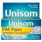 Unisom PM Pain - 30 Caplets