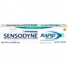 Sensodyne Rapid Relief Fresh T/P 3.4 oz