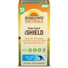 Sundown Naturals Vision Guard iShield Softgels, 60ct