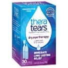 Thera Tears PF Dry Eye Therapy Eye Drops- 30 Droperettes