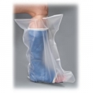 AquaShield Cast and Bandage Protector - Regular Full Leg