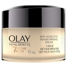 Olay Total Effects 7-in-one Anti-aging Transforming Eye Cream 0.5 Oz