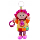 The First Years Lamaze Play & Grow My Friend Emily Take Along Toy ** Extended Lead Time **