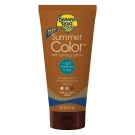 Banana Boat Summer Color Dye-Free Self-Tanning Lotion, Light/Medium - 6oz Tube ** Extended Lead Time **