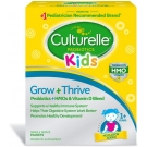Culturelle Kids Grow + Thrive Probiotic Packets - 30 ct