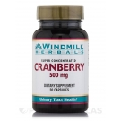 Windmill Cran-Max 500 mg Capsules 30 ct