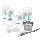 Philips Avent Anti-colic Bottle with Insert Gift Set Beginner Set ** Extended Lead Time **