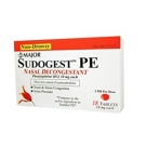 Major Sudogest Pe 10mg Tablets 18ct