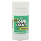 21st Century One Daily Essential Tablets, 100 ct