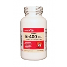 Major Vitamin E 400 IU Capsules 300ct