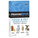 Homedna Food & Pet Sensitivity Analysis + Report Kit, 1 test
