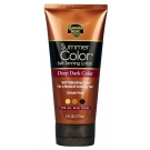 Banana Boat Summer Color Self-Tanning Lotion, Deep Dark - 6oz Tube