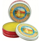 Badger Foot Balm, .75oz Tin