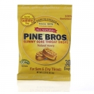 Pine Bros. Original Softish Throat Drops, Natural Honey- 30ct