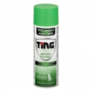 Ting Foot and Jock Itch Antifungal Spray Powder 4.5 oz