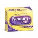 Nexium 24hr - Acid Reducer Capsules 42ct