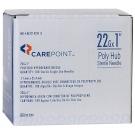 CarePoint 22 Gauge, 1