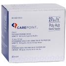 CarePoint 27 gauge, 1/2