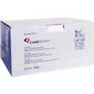 CarePoint Luer Lock Syringe, 22 Gauge, 3cc, 1